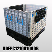 Foldable Pallet Container 1200*W1000*H1000mm