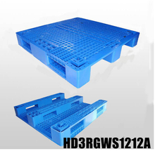 Industrial Plastic Pallets 3 Runners Plastic Pallet