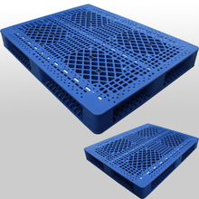 Double-faced Stackable Plastic Pallet Industrial Plastic Pallets