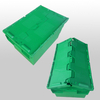Plastic Stack And Nest Containers Wholesale Plastic Storage Totes