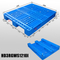 1200*1000*150 mm Industry plastic pallet with 3 runners and open deck