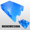 3runners Closed Deck Plastic Pallet Lightweight Plastic Pallets