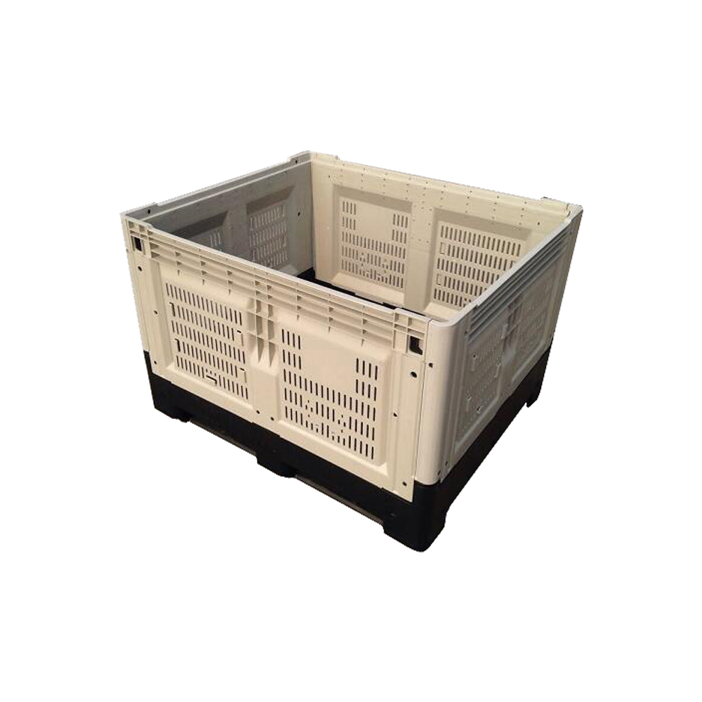 Durable Turnover 1200*1000*810 Plastic Containers