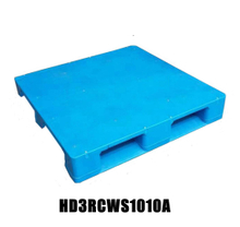 Reusable Forklifit Plastic Pallet 1000 1000