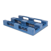 High Quality Plastic Reinforced Plastic Pallets for Racking