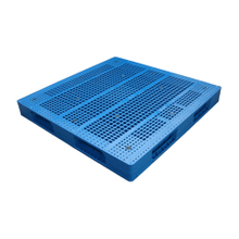 Polyethane Plastic Pallets Heavy Duty for Racking