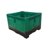 Collapsible Hdpecheap Plastic Buckets in Bulk Plastic Box Pallet