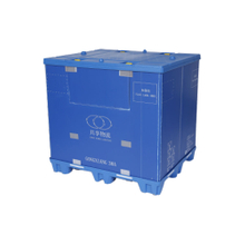 1150*985 Folable Auto Parts Coaming Box Container
