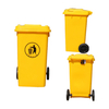 Plastic Bins with Lid for Packaging
