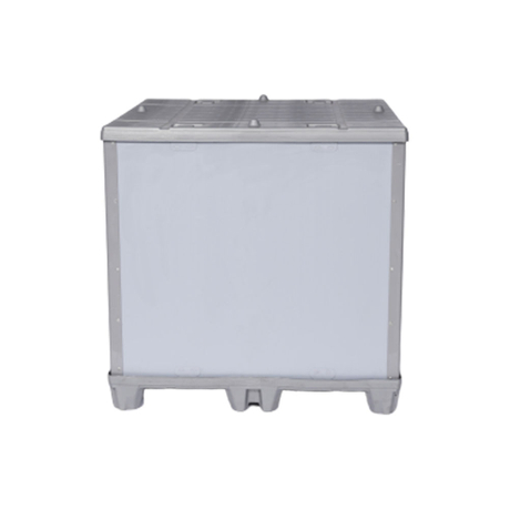 1150*1150 Wholesale Packaging Crates Plastic