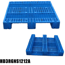 Small Plastic Pallets HDPE Used Euro Plastic Pallet