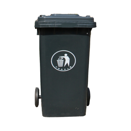 Recycle And Trash Can Large Trash Cans
