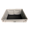 Plastic Folding Bulk Shipping Container Plastic Containers Storage Box