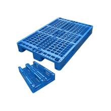Heavy Duty Euro Pallets Plastic for Racking