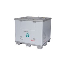 Industrial Polypropylene Storage Coaming Box for Packaging