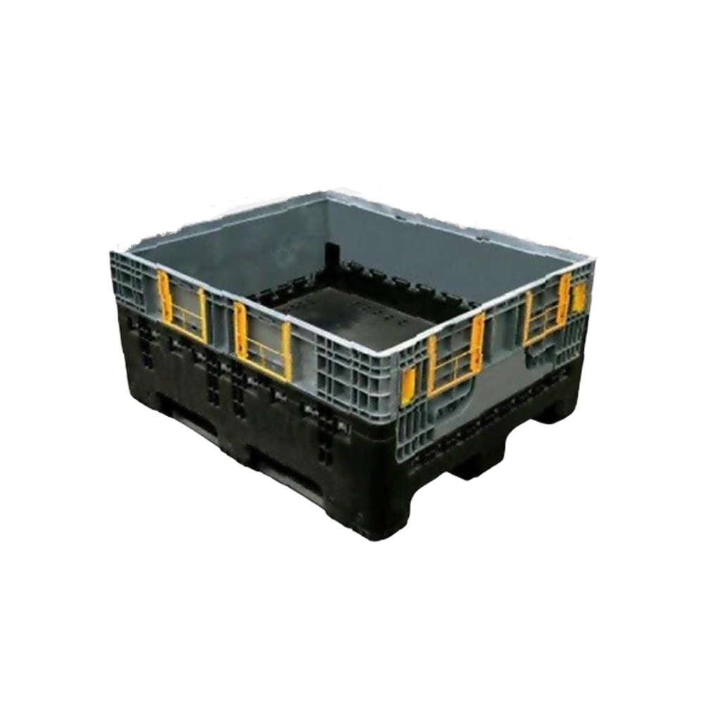 1200*1000*590 Plastic Storage Containers with Lids