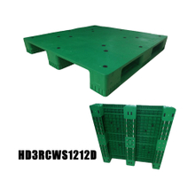 China Plastic Pallets Transport Plastic Forklift