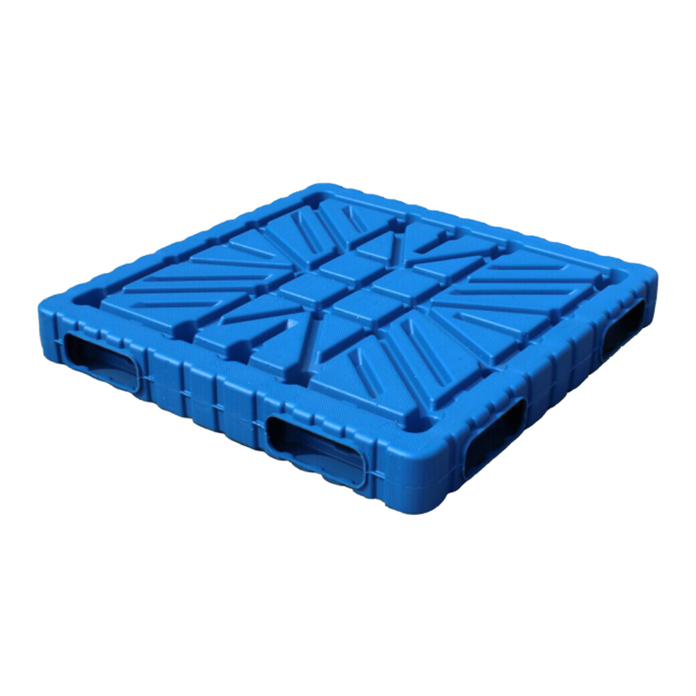 The more expensive the price of plastic pallets, the better the quality of the product?