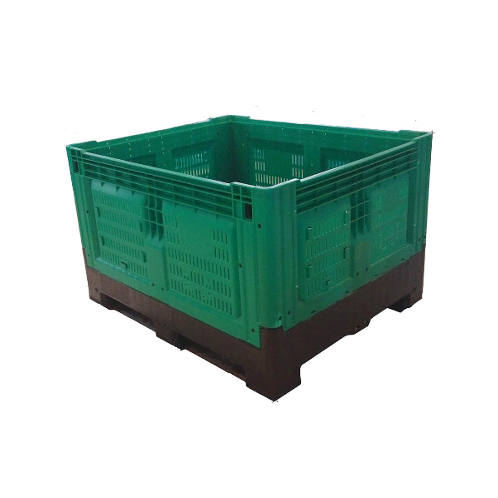 Foldable Plastic Storage Boxes
