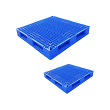 New Design Rectangular Plastic Pallets Hdpe for Packaging
