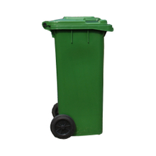 Stacking Recycling Bins Garbage Bin Dustbin Wheel Trash Can