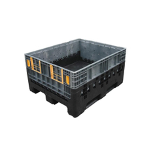 Stackable Plastic Storage Containers Heavy Duty