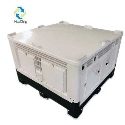 Customized Recyclable Collapsible Pallet Box