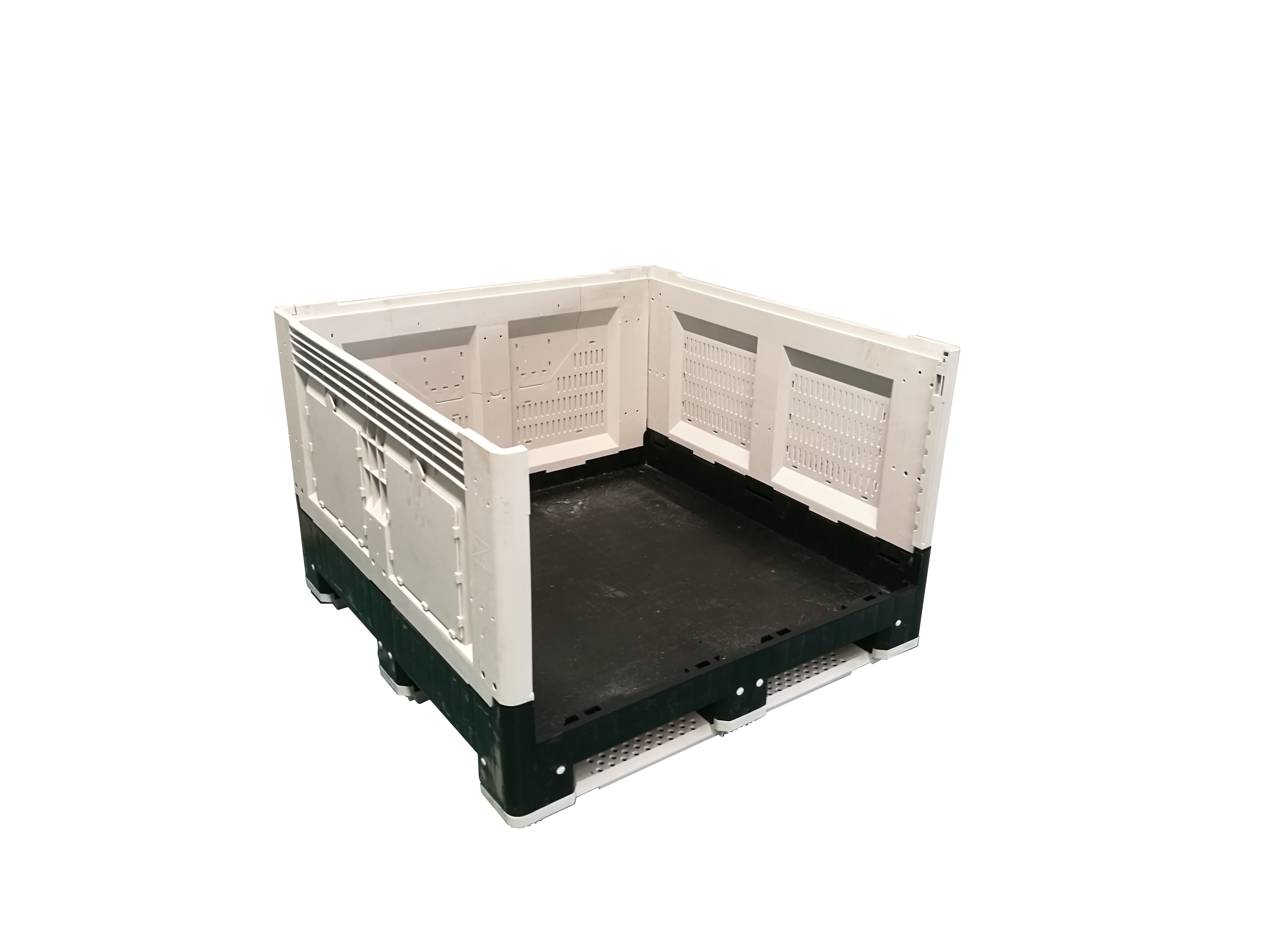 Foldable Large Collapsible Pallet Box